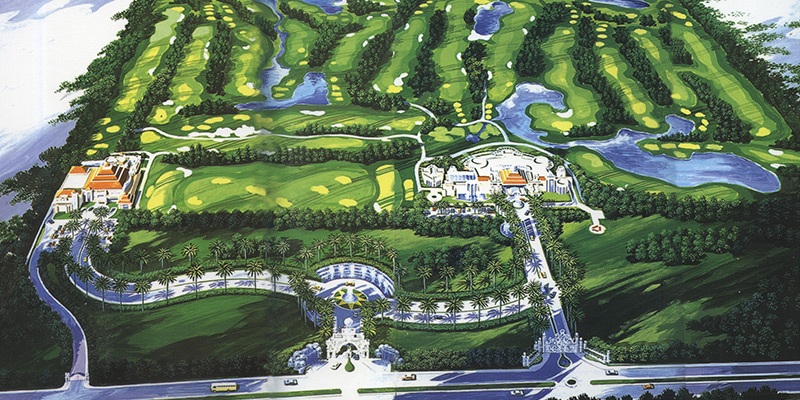 Kuwait International Golf and Country Club