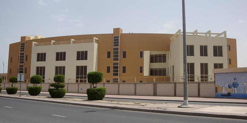 Jahra Training center