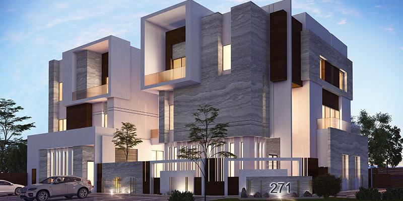 Al Khedr Villa