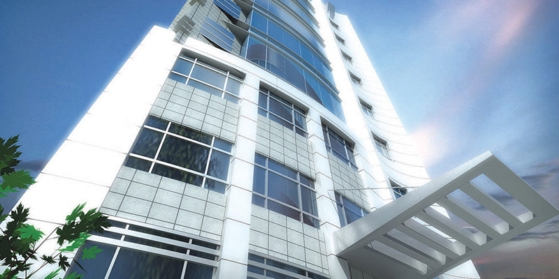 Al Raya Medical Center