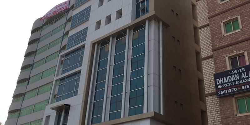 Shape Medical Center
